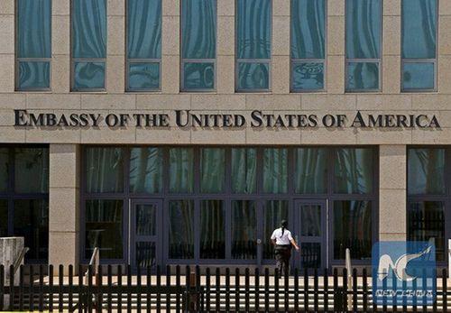 Phát hiện nguyên nhân khiến hàng chục nhân viên ngoại giao Mỹ ở Cuba bị tổn thương não? - Ảnh 1