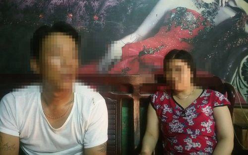 Đã có kết luận điều tra vụ gã hàng xóm mù hiếp dâm bé gái ở Hải Phòng - Ảnh 1