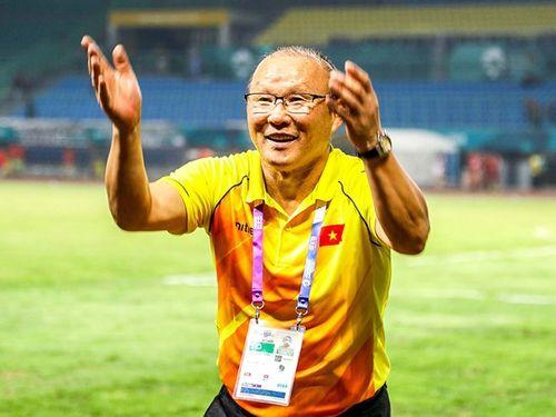HLV Park Hang Seo muốn sớm gia hạn hợp đồng với VFF - Ảnh 1