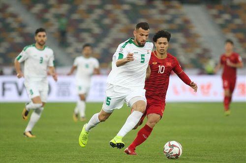 Asian Cup 2019: Cánh cửa đi tiếp vẫn chưa khép hẳn với tuyển Việt Nam - Ảnh 1