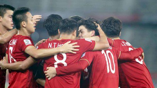 Asian Cup 2019: Cánh cửa đi tiếp vẫn chưa khép hẳn với tuyển Việt Nam - Ảnh 2