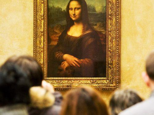 Giải mã được bí ẩn cực sốc ẩn giấu sau đôi mắt của nàng Mona Lisa - Ảnh 1