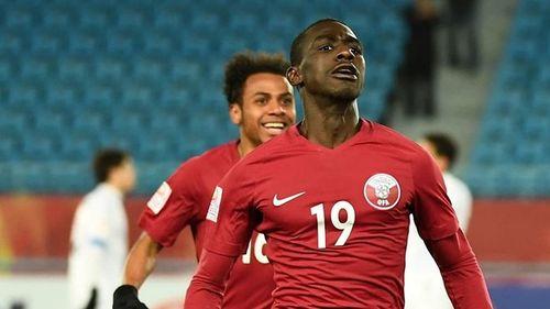 """Đội hình tiêu biểu lượt cuối vòng bảng Asian Cup của Goal: """"Song Hải"""" góp mặt - Ảnh 10"""