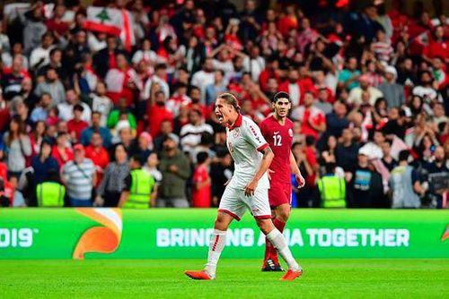 """Đội hình tiêu biểu lượt cuối vòng bảng Asian Cup của Goal: """"Song Hải"""" góp mặt - Ảnh 5"""