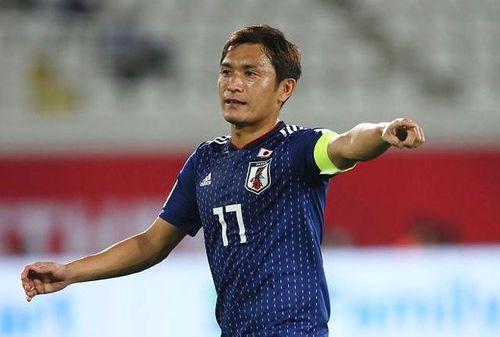 """Đội hình tiêu biểu lượt cuối vòng bảng Asian Cup của Goal: """"Song Hải"""" góp mặt - Ảnh 7"""