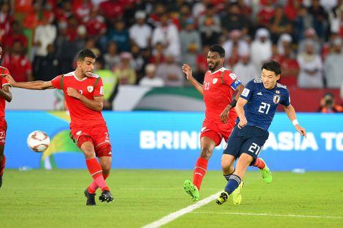 """Xem lại thất bại """"thảm"""" nhất của bóng đá Việt Nam khi đối đầu với Nhật Bản - Ảnh 1"""