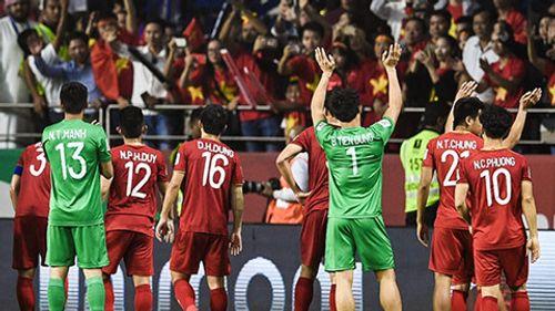 Bước ra từ Asian Cup, Việt Nam có quyền mơ về World Cup - Ảnh 2