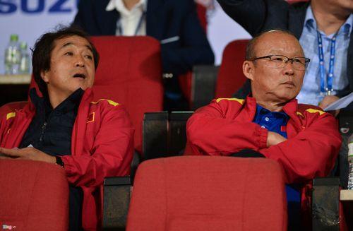 Vừa về nước, HLV Park Hang-seo vội vã tìm kiếm thêm tài năng cho U23 Việt Nam - Ảnh 1