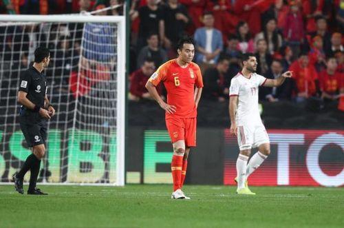 Truyền thông Trung Quốc sốc nặng vì nghi án 4 cầu thủ nghi bán độ sau trận thua ê chề tại Asian Cup 2019 - Ảnh 1