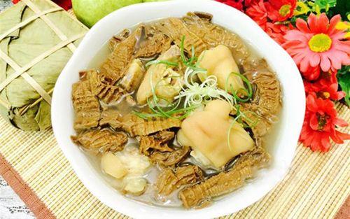Mách nàng dâu mới cách chuẩn bị món ăn ngày Tết truyền thống ghi điểm với nhà chồng - Ảnh 3