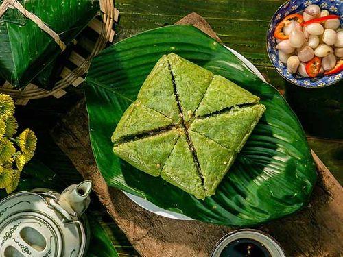 Những món ngon ngày Tết không thể thiếu trong mâm cơm của người Việt - Ảnh 1