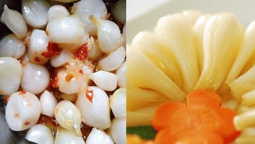 Những món ngon ngày Tết không thể thiếu trong mâm cơm của người Việt - Ảnh 2