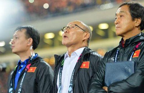 HLV Park Hang-seo thú nhận điều bất ngờ về quãng thời gian làm việc với bóng đá Việt Nam - Ảnh 2