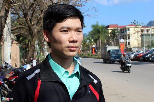 Xét xử vụ tai biến chạy thận Hòa Bình: Bác sĩ Hoàng Công Lương bị tuyên án 42 tháng tù - Ảnh 1