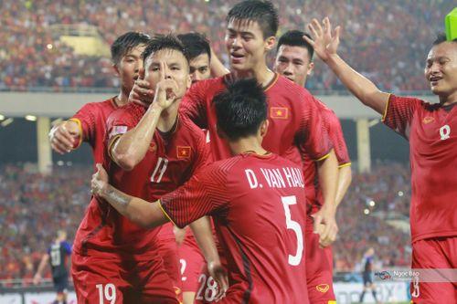 Báo Trung Quốc nhận định Việt Nam sẽ vượt qua vòng bảng Asian Cup 2019 - Ảnh 1