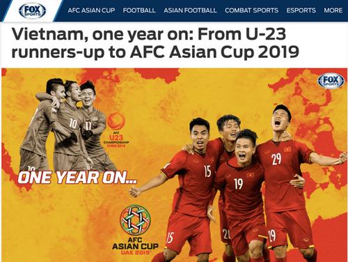 Báo Trung Quốc nhận định Việt Nam sẽ vượt qua vòng bảng Asian Cup 2019 - Ảnh 3