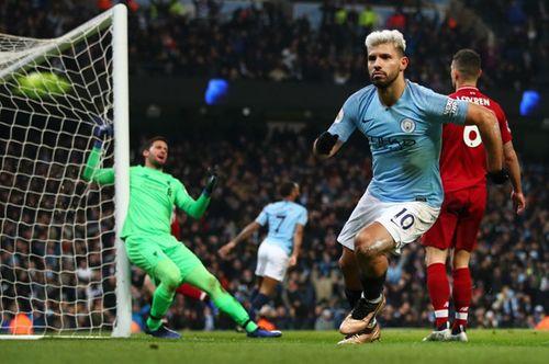 Liverpool đứt chuỗi 20 trận bất bại vì trận thua trên sân Man City - Ảnh 1