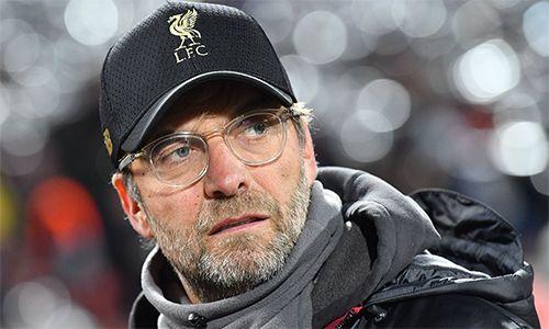 Liverpool đứt chuỗi 20 trận bất bại vì trận thua trên sân Man City - Ảnh 2