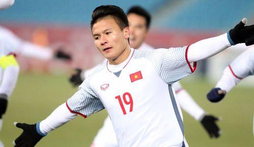 Bất ngờ trước thứ hạng của Quang Hải trong danh sách cầu thủ hay nhất châu Á 2018 - Ảnh 1