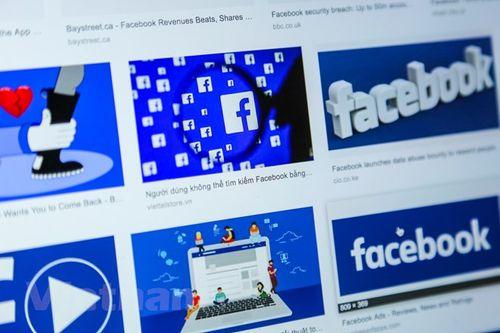 Mạng xã hội Facebook đang vi phạm pháp luật Việt Nam như thế nào? - Ảnh 2