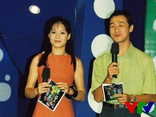 Tin tức đời sống mới nhất ngày 10/1/2019:  BTV Diễm Quỳnh lần đầu lên tiếng trước tin đồn yêu BTV Anh Tuấn - Ảnh 1