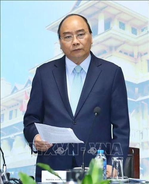 Thủ tướng làm việc với Bộ Ngoại giao về Hội nghị Thượng đỉnh Mỹ - Triều Tiên - Ảnh 4