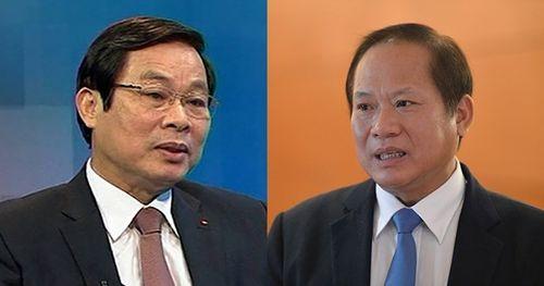 Chuyên gia phân tích mức án dành cho tội danh mà ông Trương Minh Tuấn, ông Nguyễn Bắc Son bị khởi tố - Ảnh 1