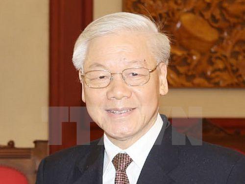 Thúc đẩy quan hệ Việt Nam - Campuchia đi vào chiều sâu, bền vững - Ảnh 1