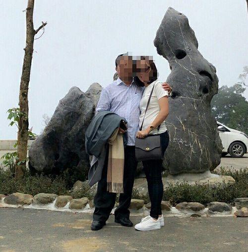 Người vợ bị chồng tố quan hệ bất chính với Phó Bí thư thành ủy Kon Tum bất ngờ lên tiếng - Ảnh 1