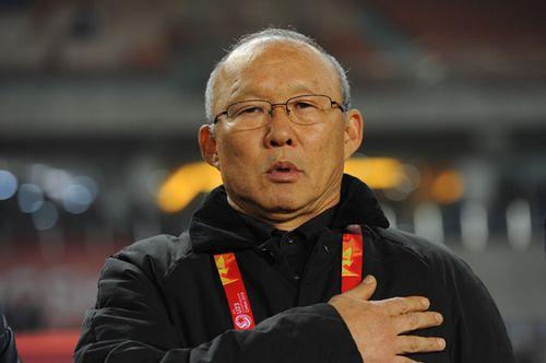 Hai lần thất nghiệp đầy cay đắng của HLV Park Hang-seo trước khi đến với bóng đá Việt Nam - Ảnh 2