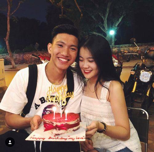 Khám phá chuyện tình cảm của các tuyển thủ Việt Nam sau một năm rực rỡ - Ảnh 4