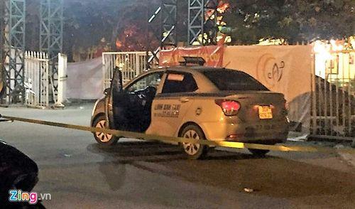 """Gia đình nghi phạm cứa cổ tài xế taxi: """"Nó chỉ có tật nghiện điện tử thôi… con ruồi cũng không nỡ giết"""" - Ảnh 2"""