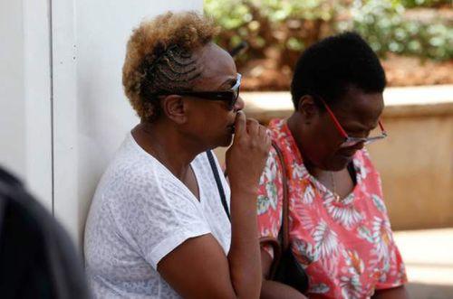 Máy bay rơi ở Ethiopia, 157 người chết: Nhân chứng kể lại giây phút kinh hoàng - Ảnh 2