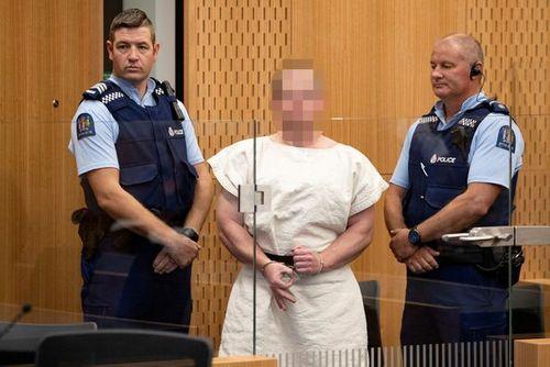 Thảm kịch xả súng ở New Zealand: Nhà Trắng phủ nhận liên quan giữa nghi phạm và Tổng thống Trump - Ảnh 1
