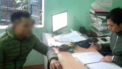 Vụ cha bạo hành dã man con trai 8 tuổi: Phạt người bố 1 triệu đồng - Ảnh 2