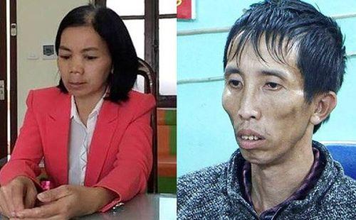 Đồng lõa với tội ác của chồng, vợ Bùi Văn Công đối diện với mức án nào? - Ảnh 1