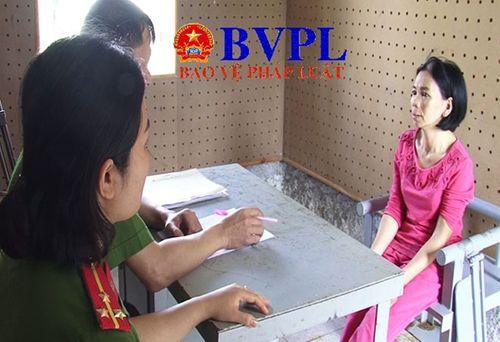 Nhóm nghi phạm sát hại nữ sinh giao gà ở Điện Biên co rúm tại trại giam - Ảnh 2