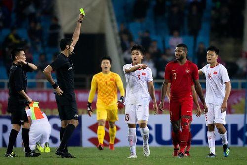 HLV U23 Indonesia bất ngờ tố U23 Việt Nam khiêu khích trước khi học trò của mình phạm lỗi - Ảnh 2