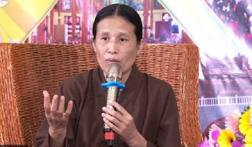 """Phút trần tình nhói lòng của chị gái ruột bà Phạm Thị Yến: """"Em ấy gần như từ mặt tôi"""" - Ảnh 1"""