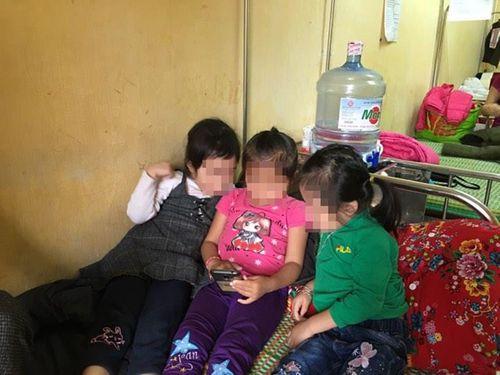 Sức khỏe của những trẻ nhập viện vì nhiễm sán lợn ở Bắc Ninh giờ ra sao? - Ảnh 2