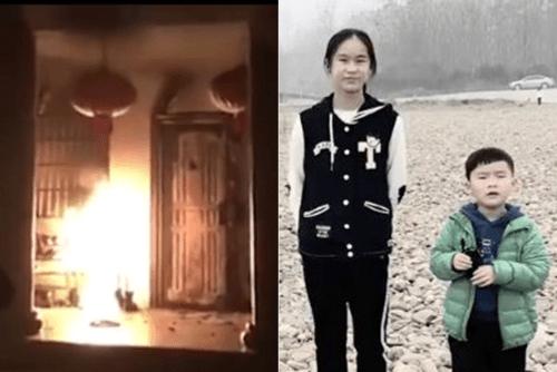 Tin tức đời sống mới nhất ngày 4/3/2019: Cô bé qua đời vì lấy thân mình che cho em khi cháy nhà - Ảnh 1