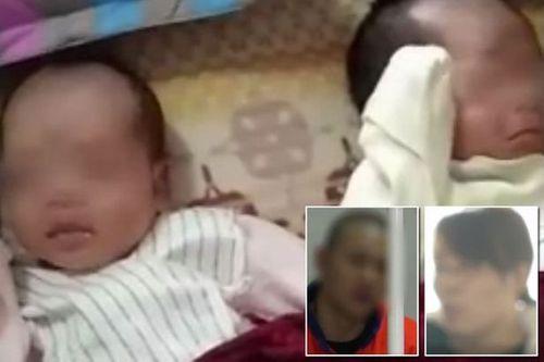 Tin tức đời sống mới nhất ngày 31/3/2019: Bố mẹ bán con sinh đôi hơn 400 triệu đồng vì bị siết nợ - Ảnh 1