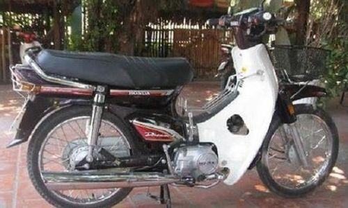Xôn xao câu chuyện trộm xe máy buổi tối, sáng hôm sau mang trả nguyên vẹn - Ảnh 1