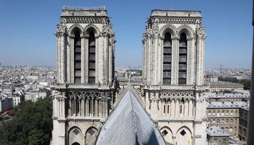 """Những """"bảo vật vô giá"""" bên trong Nhà thờ Đức Bà Paris  - Ảnh 4"""