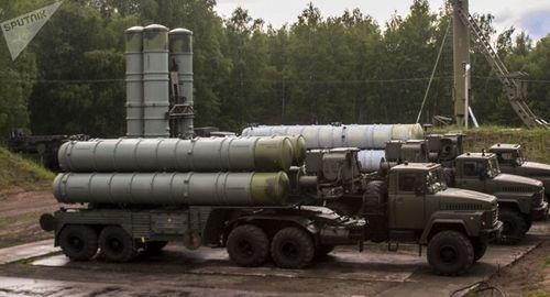 """Mỹ và Israel không thể sao chép công nghệ """"rồng lửa"""" S-300 của Nga - Ảnh 1"""