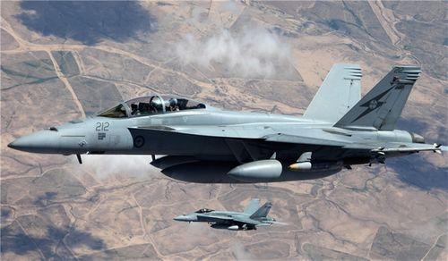 Syria tố Mỹ không kích Deir ez-Zor, khiến 62 dân thường thiệt mạng  - Ảnh 1