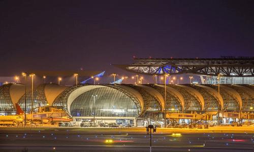 """Bí ẩn Thái Lan: Sân bay nổi tiếng vì """"ma ám"""" và lễ trừ tà lớn nhất thập kỷ  - Ảnh 1"""