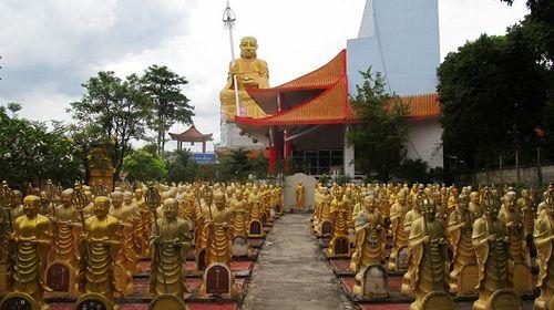 """Bí ẩn Thái Lan: Sân bay nổi tiếng vì """"ma ám"""" và lễ trừ tà lớn nhất thập kỷ  - Ảnh 2"""