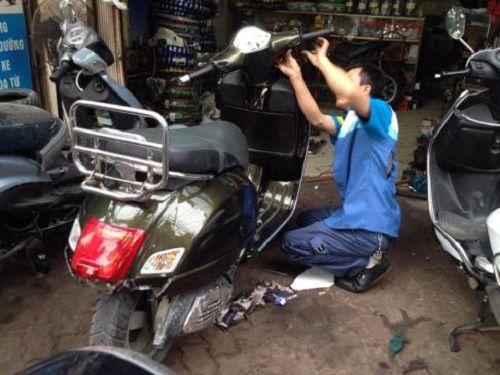 Lý giải nguyên nhân xe máy Piaggio mất khách tại Việt Nam - Ảnh 2