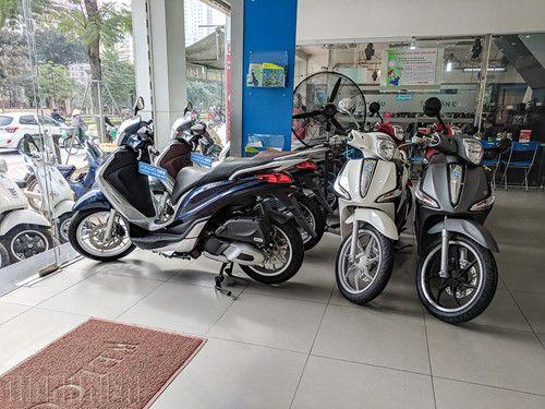 Lý giải nguyên nhân xe máy Piaggio mất khách tại Việt Nam - Ảnh 4